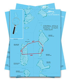 Maldives Itineraries