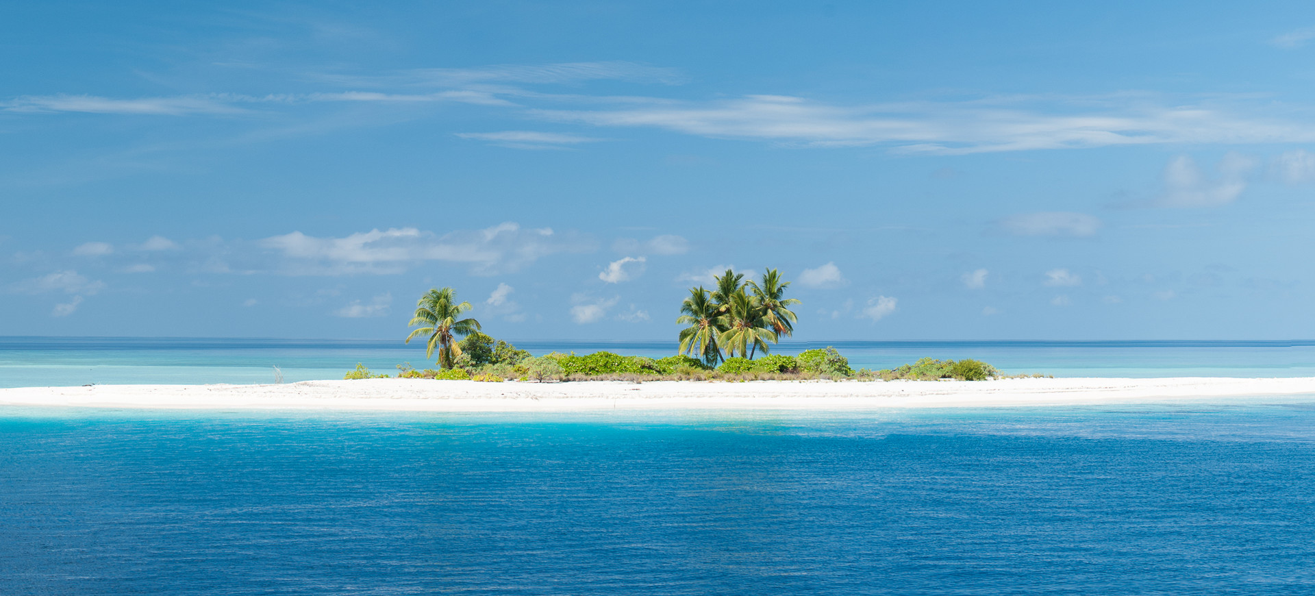 Welcome to Maldives